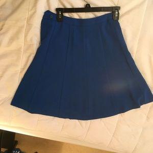 Limited petite fskirt